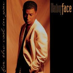 Never Keeping Secrets (Album Version) - Babyface