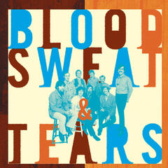 Spinning Wheel (Single Version) - Blood, Sweat & Tears