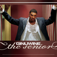 In Those Jeans (Album Version) - Ginuwine