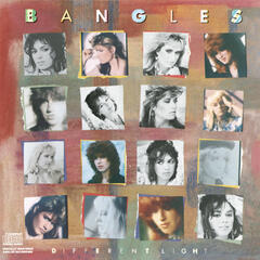 Walk Like an Egyptian - Bangles