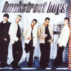 Quit Playing Games (With My Heart) - Backstreet Boys