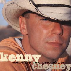 Anything But Mine - Kenny Chesney
