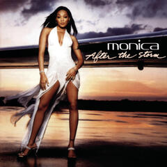 U Should've Known Better (Album Version) - Monica