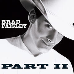 Wrapped Around - Brad Paisley
