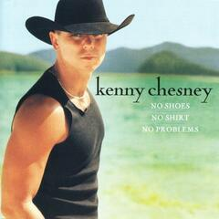 Young - Kenny Chesney