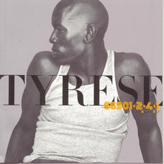 Lately - Tyrese