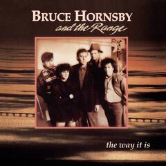Mandolin Rain - Bruce Hornsby & the Range