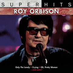 Oh, Pretty Woman - Roy Orbison