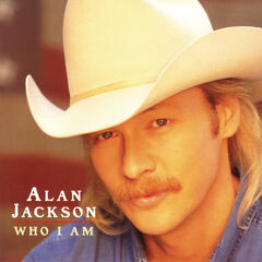 I Don't Even Know Your Name - Alan Jackson