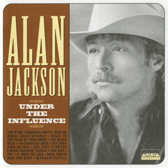 It Must Be Love by Alan Jackson