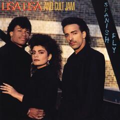 Lost In Emotion - Lisa Lisa & Cult Jam