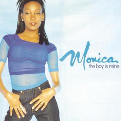 Angel of Mine (Radio Mix) - Monica