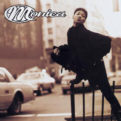 Before You Walk Out Of My Life (Album Version) - Monica