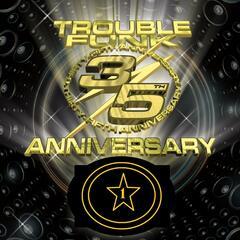 Pump Me Up - Trouble Funk