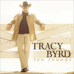 Ten Rounds with Jose Cuervo (Recall Mix) - Tracy Byrd