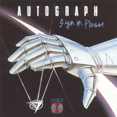 Send Her To Me - Autograph