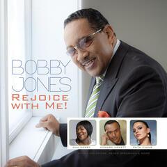 Right Now Praise - Bobby Jones
