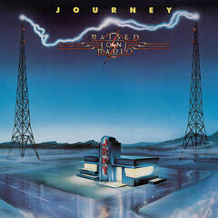 Girl Can't Help It - Journey