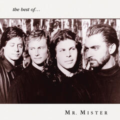 Broken Wings (Remastered) - Mr. Mister