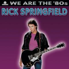 Jessie's Girl - Rick Springfield