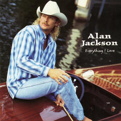 Who's Cheatin' Who - Alan Jackson