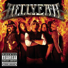Alcohaulin' Ass (Album Version) - Hellyeah