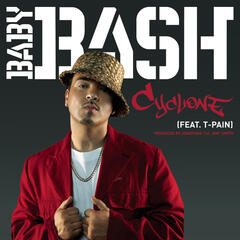 Cyclone (Main) - Baby Bash