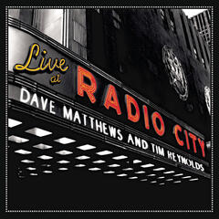 Bartender (Live At Radio City)