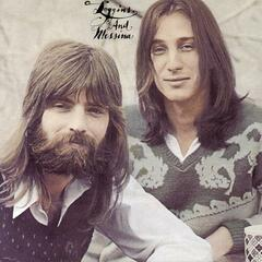 Your Mama Don't Dance - Loggins & Messina