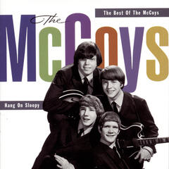 Hang On Sloopy (Single Version) - The McCoys