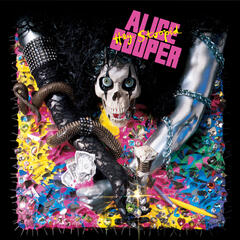 Feed My Frankenstein - Alice Cooper