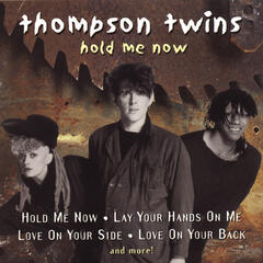 "Hold Me Now (12"" Extended Mix) (Extended Version)"