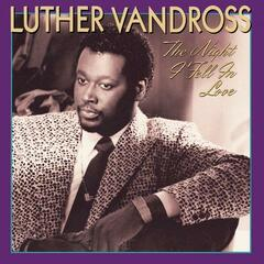 Creepin' - Luther Vandross