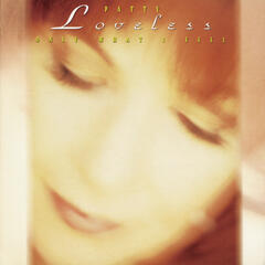 Blame It On Your Heart (Album Version) - Patty Loveless
