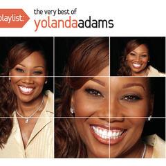 Fragile Heart - Yolanda Adams