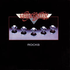 Back In the Saddle - Aerosmith