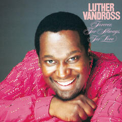 Since I Lost My Baby - Luther Vandross
