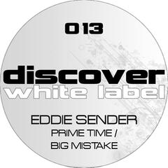 Big Mistake (Original Mix)