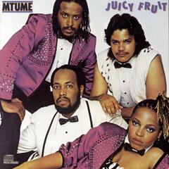 Juicy Fruit - Mtume
