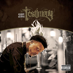 I Luv This Shit - August Alsina
