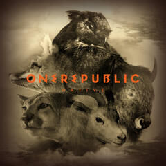 Feel Again - OneRepublic