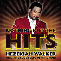 Wonderful Is Your Name - Hezekiah Walker & the Love Fellowship Crusade Choir
