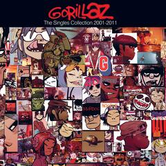 Feel Good Inc - Gorillaz