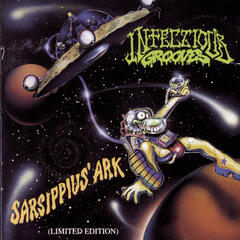 Infectious Grooves (demo)