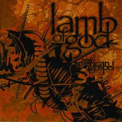 Black Label - Lamb of God