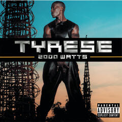 What Am I Gonna Do - Tyrese