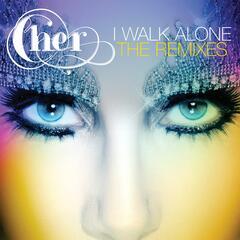 I Walk Alone (DJ Laszlo Club Mix)