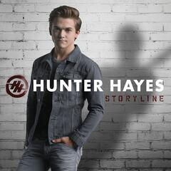 Tattoo - Hunter Hayes