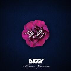 My Girl (feat. Trevor Jackson) - Diggy