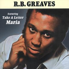 Take A Letter, Maria - R.B. Greaves